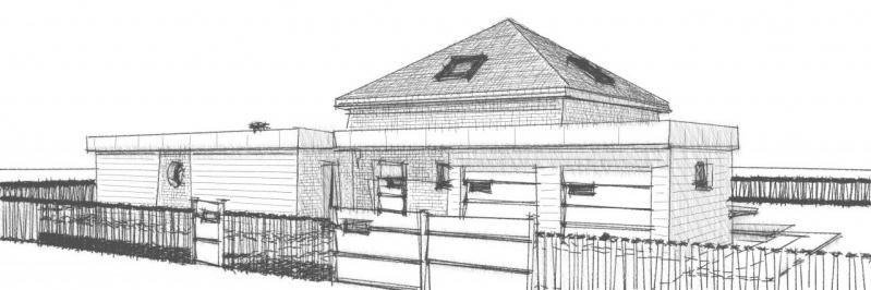Plans permis de construire de maison individuelle 2pc for Permis construire maison individuelle